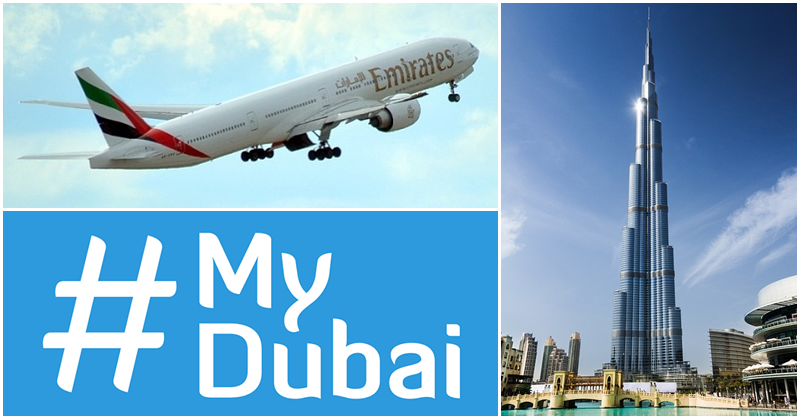 win emirates tickers mydubai contest 5