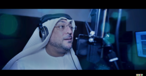 WATCH: Emirati Singer Performs Beautiful Rendition of Gandhi's Favourite Song as Tribute