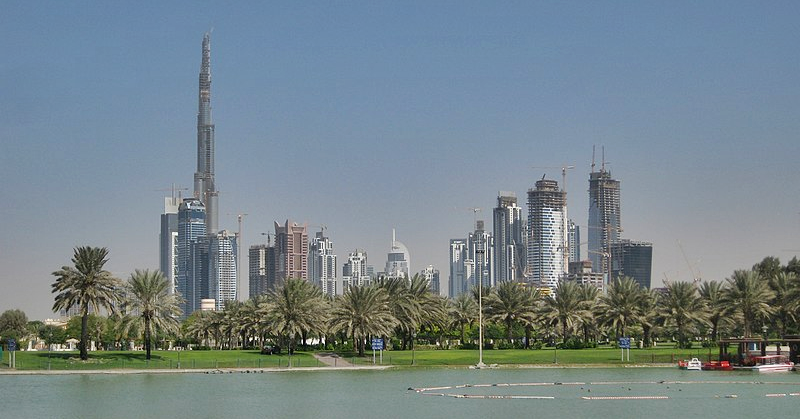 Anti-Money Laundering Law Approved in the UAE
