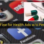 AED 200K Fine for Posting Health Ads Without Permit Online