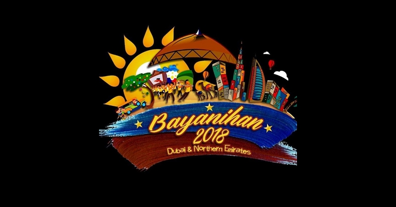 Calling on Filipinos to Join Pageant Contests at Bayanihan Festival 2018 1