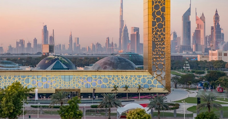 Dubai Frame Wins at Structural Awards 2018 1
