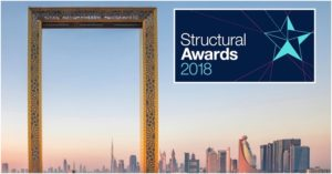 Image Credit: The Institution of Structural Engineers FB Page (award logo) Image Credit: The Institution of Structural Engineers Website