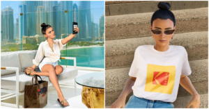 Meet Laila the First Virtual Influencer in the Middle East 3