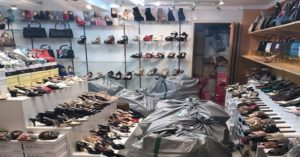 More than AED 100 Million Worth of Fake Goods Seized by Abu Dhabi Police