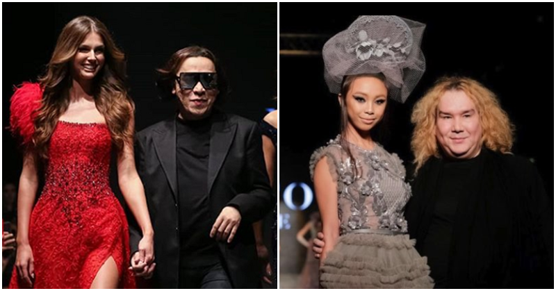 Pinoy Fashion Designers Make Waves in Arab Fashion Week in Dubai 2