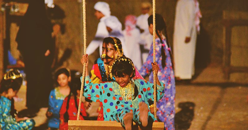 Sharjah's 'Child-Friendly' Attraction Opens this November