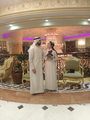 expat marriage UAE courts