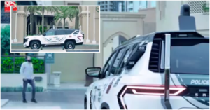 Meet Dubai's Hi-tech Crime Crusader, 'Giath'