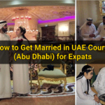 How to Get Married in UAE Courts for Expats