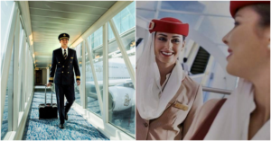 Dubai's Emirates Releases Job Postings for Pilots; Flight Crew