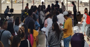 Close to 7,500 Filipinos in the UAE Avail Amnesty since August