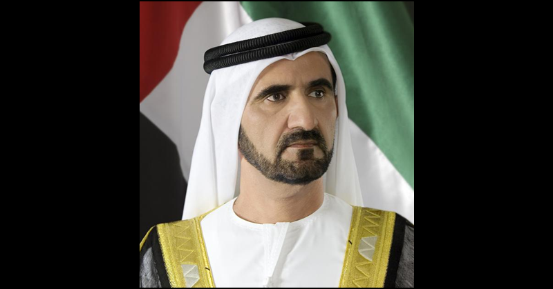 HH Sheikh Mohammed Covers Hospital Bill of Deceased Expat worth AED 840,000