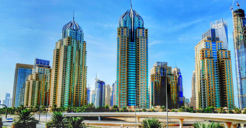 UAE Lands 2nd Spot in World's Safest Cities to Visit List