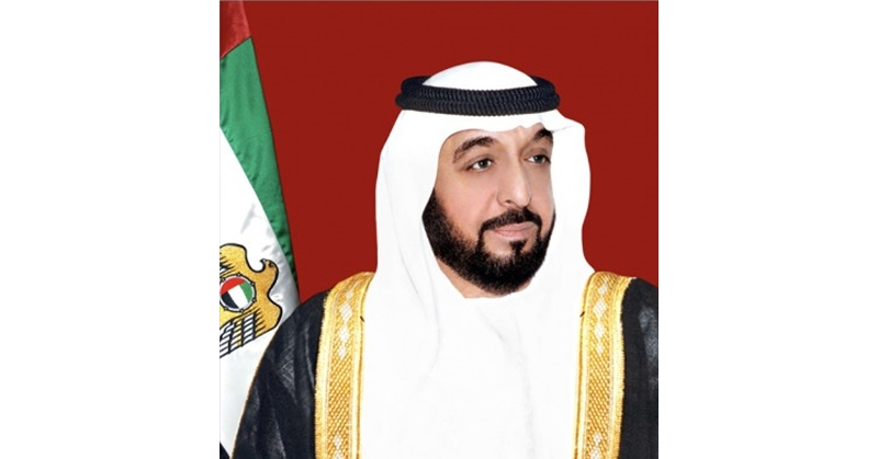 HH Sheikh Khalifa Declares 2019 as Year of Tolerance 6