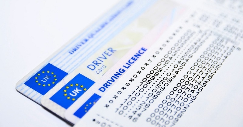 How to Convert (Transfer) License to a UAE Driver's License 2