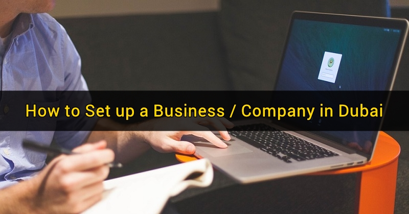 How to set up a business in dubai 5