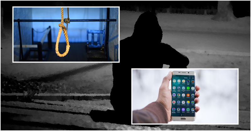 Man Blackmails Filipino Colleague, Drives him to Commit Suicide