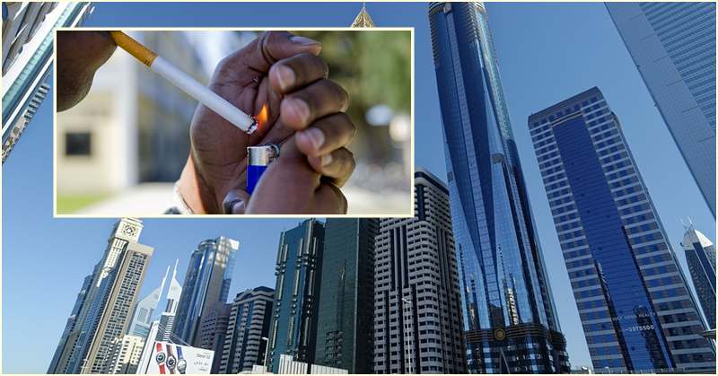 UAE to Launch Initiative to Control Cigarette Tax Evasion