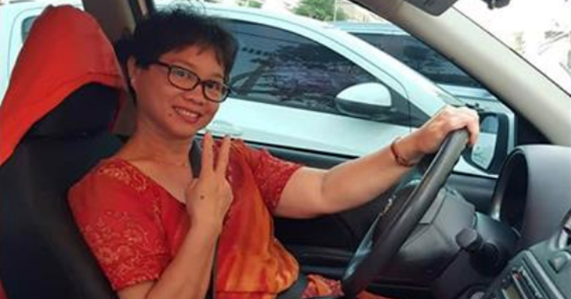Filipina Nanny Receives Car as Gift from Employer
