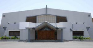 St. Mary's Catholic Church in Dubai 2