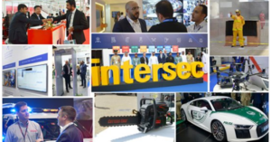 Dubai Police Showcase Latest Smart Innovations at Intersec 2019