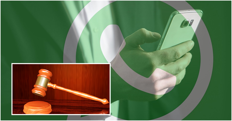Expat Charged in Court after Sending Offensive Voice Note in WhatsApp
