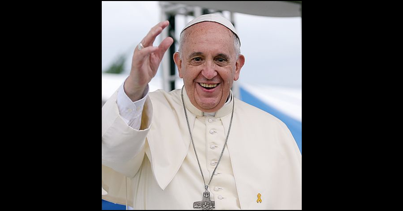 How to Obtain Tickets to Pope Francis' Mass at Zayed Sports City Stadium