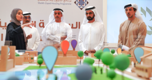 HH Sheikh Mohammed Upholds Policy to Raise the Quality of Life in the UAE