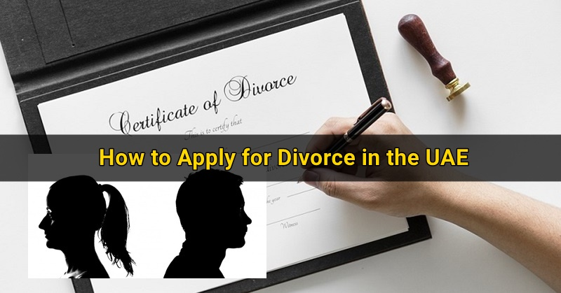 How to Apply for Divorce in the UAE 4