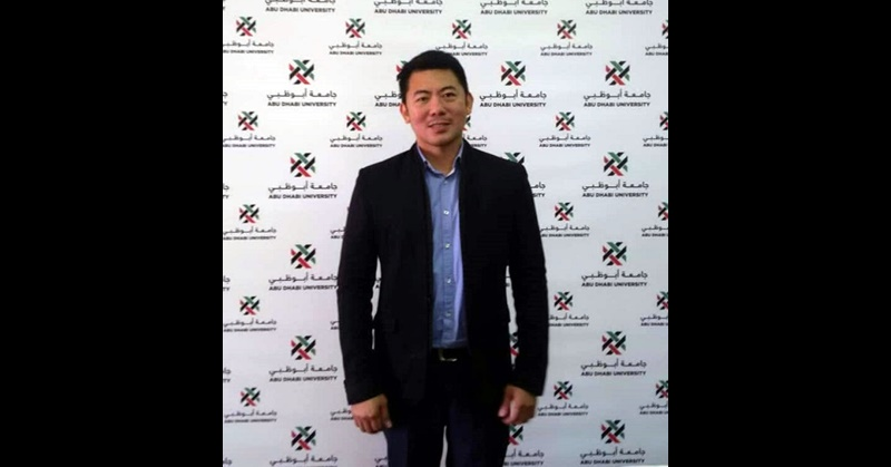Pinoy Engineer Helps Hundreds Find Jobs in UAE 2