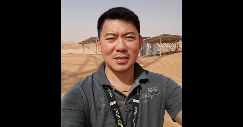 Pinoy Engineer Helps Hundreds Find Jobs in UAE 5