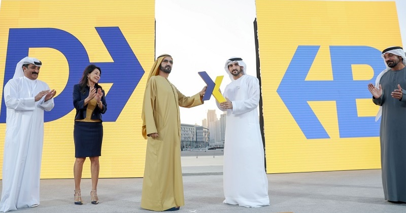 WATCH Dubai Airports Launches New Brand Identity 3