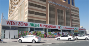 West Zone Supermarkets Opens New Outlet in Abu Dhabi