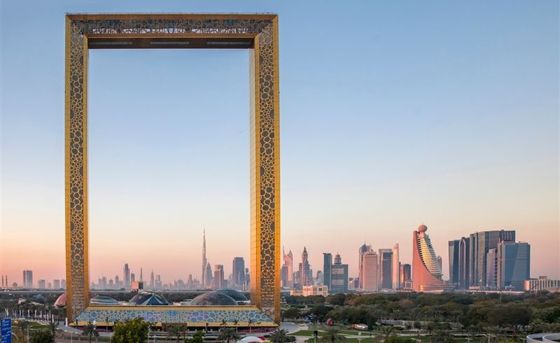 10 Things to Do During Dubai Summer Surprises 2019