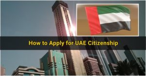 How to Apply for UAE Citizenship 4