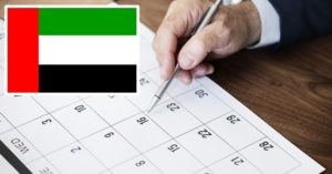 UAE Announces Public Holidays for 2019 and 2020 4