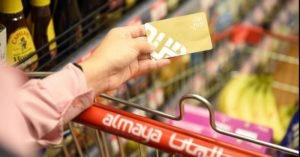 al maya supermarket nol card grocery
