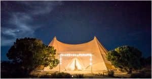 Dubai Looks to Capitalize on Modern-Day Camping Trend