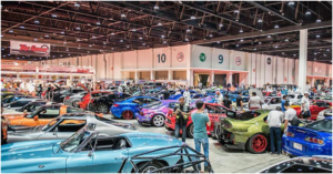 Abu Dhabi Gears up for Hosting First Abu Dhabi Engine Week