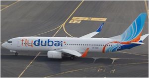 AED 2.4 Million Awarded to Bereaved Children of flydubai Crash Victims