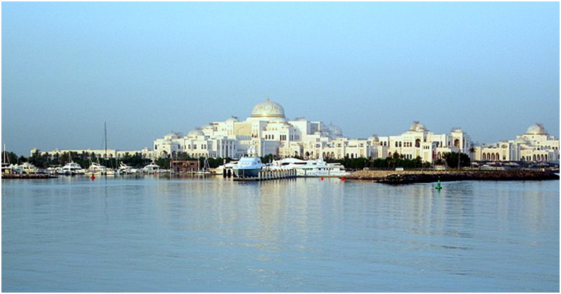 UAE Presidential Palace Set to Accommodate the Public Soon