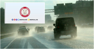 Abu Dhabi Police Issues Road Safety Advisory During Unstable Weather Conditions