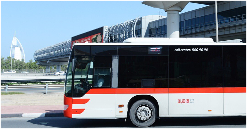 Dubai to Introduce 9 New Bus Routes on April 7