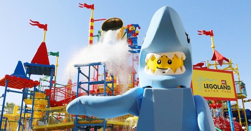 Dubai Parks & Resorts Reveals First Image of LEGOLAND Hotel