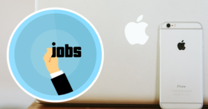 Job Vacancies with Apple in UAE