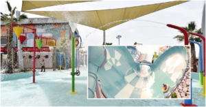 Kids Can Enter Laguna Waterpark for Just AED 1 this May