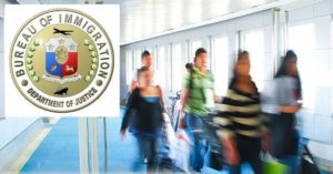 Pinoy Tourists Stopped at NAIA for Planning to Work in UAE 2