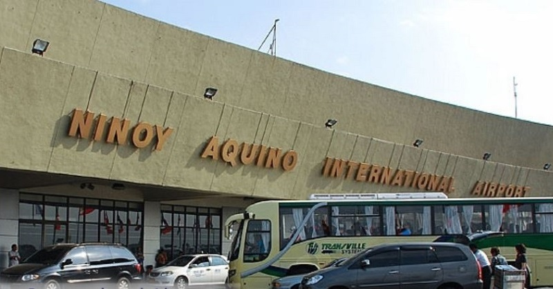 Pinoy Tourists Stopped at NAIA for Planning to Work in UAE 3