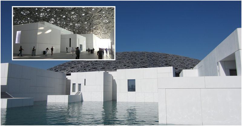 [VIDEO] Louvre Abu Dhabi to Showcase Rare Photos from the Region